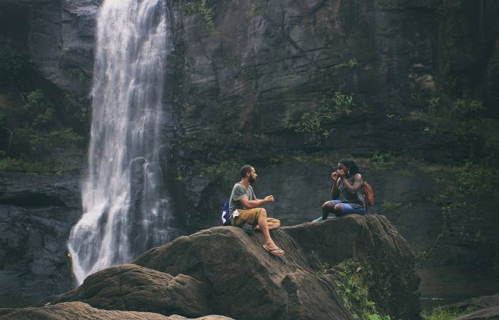 Is Water From a Waterfall Safe to Drink?