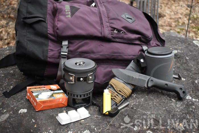 19 Kickass Bug Out Bag Tips and Tricks Almost No One Knows About